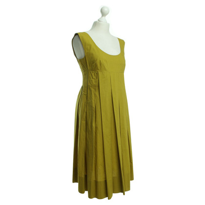 Marni Dress in Green