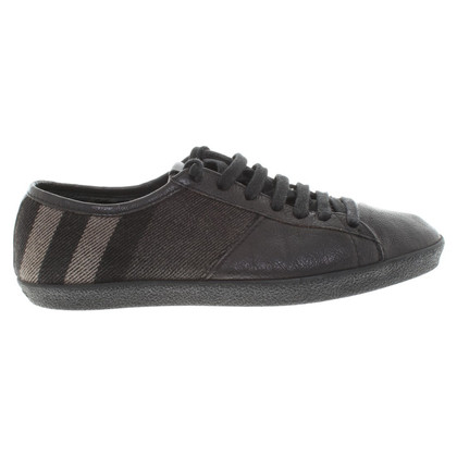 Burberry Sneakers in black