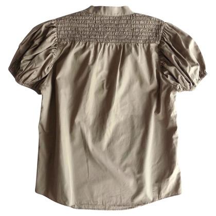 Akris Shirt in Beige