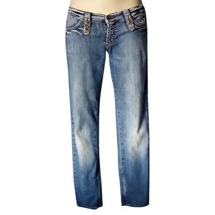 Dolce & Gabbana D & G dei jeans