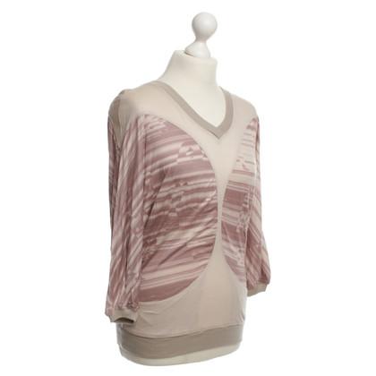 Stella McCartney Shirt with patterns