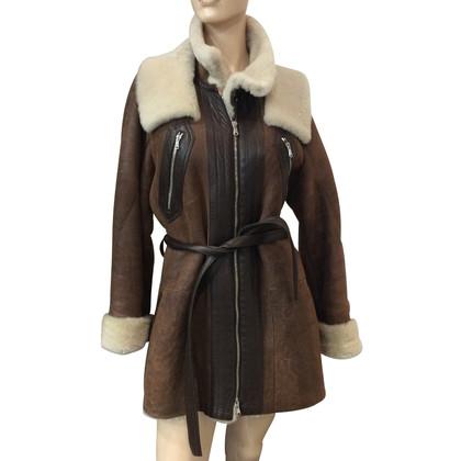Other Designer Lambskin jacket