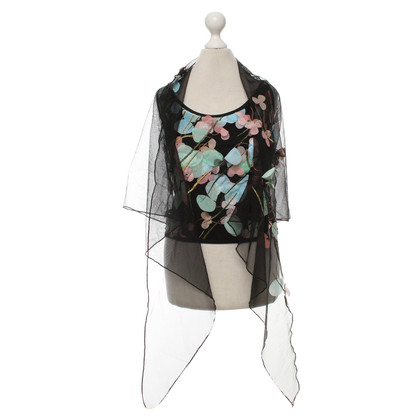 D&G Top with stole