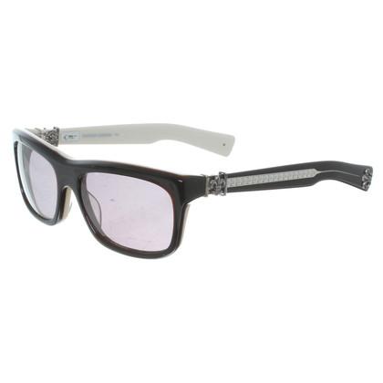 Andere Marke Chrome Hearts - Sonnenbrille in Braun