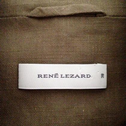 René Lezard Costume