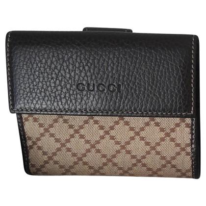 Gucci Wallet in dark brown