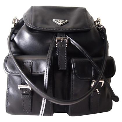 Prada Leather shopper
