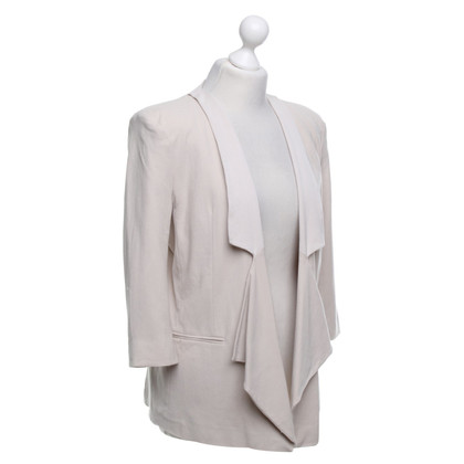 French Connection Blazer in Beige