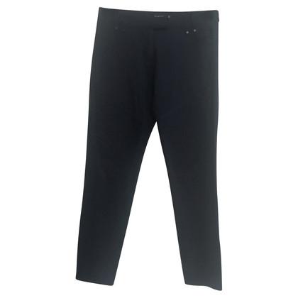 Plein Sud Pantaloni in stile biker