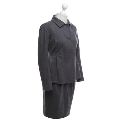 Blumarine Costume gris