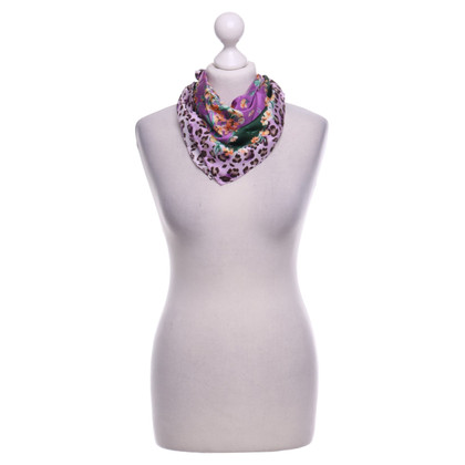 Blumarine Silk scarf