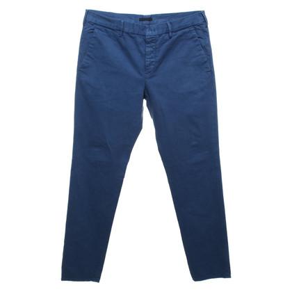 Prada Pantaloni in blu
