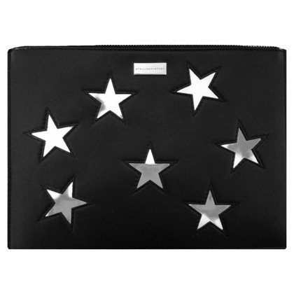 Stella McCartney Clutch bag with stars