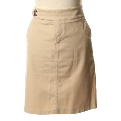 Andere merken Pamela Henson - rok in beige