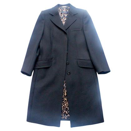 Dolce & Gabbana Classico marrone Cappotto