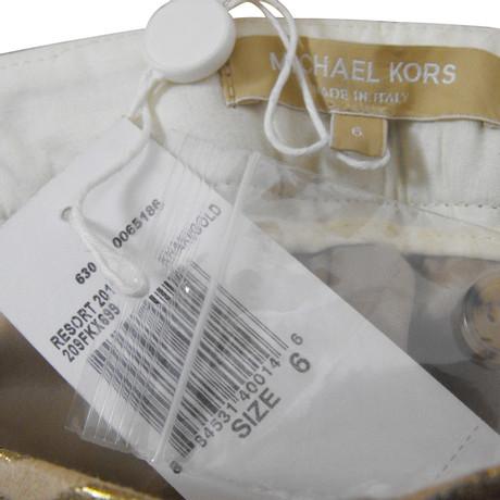 Gold Hose Michael Kors Kors Jacquard Hose Jacquard Gold Michael Michael EpwFUTWpqR