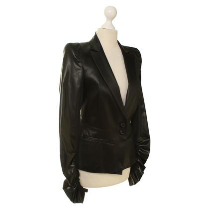 Pinko Jacket in black