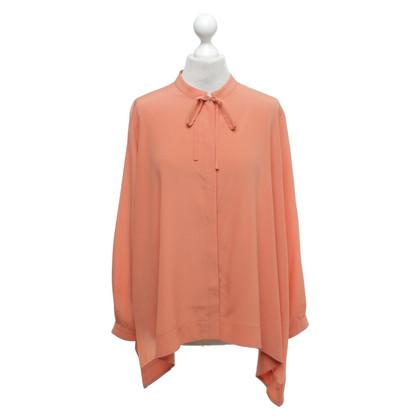 Etro Bluse in Orange