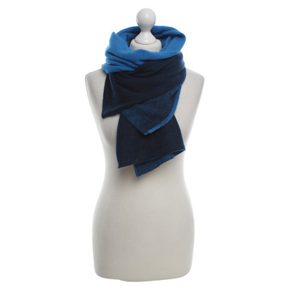 Riani Scarf in blue