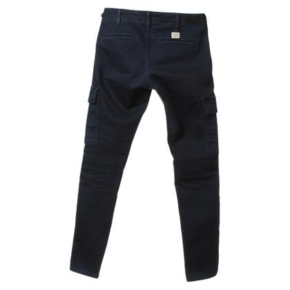 Adriano Goldschmied Jeans blu scuro
