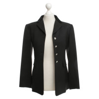 Hermès Blazer in black