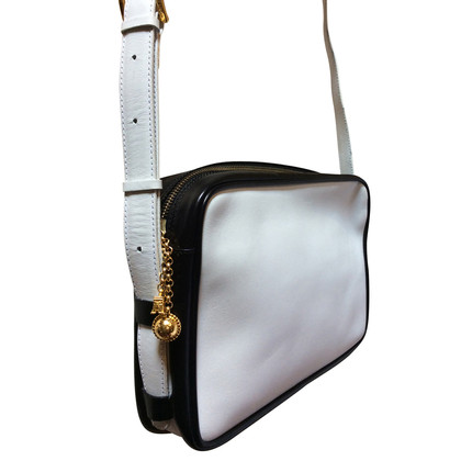 Céline Shoulder bag in black/white