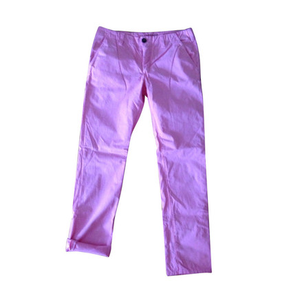 J Brand Chino Hose in Rosa
