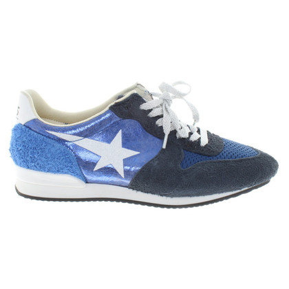 Golden Goose Sneakers con stelle
