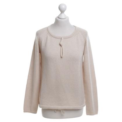 Jil Sander maglione maglia in cashmere