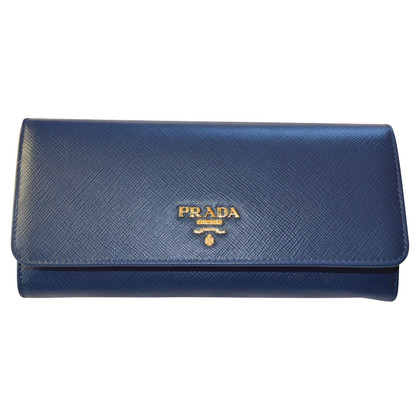 Prada prada wallet new