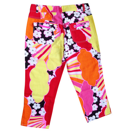 Laurèl Pants in bright colors