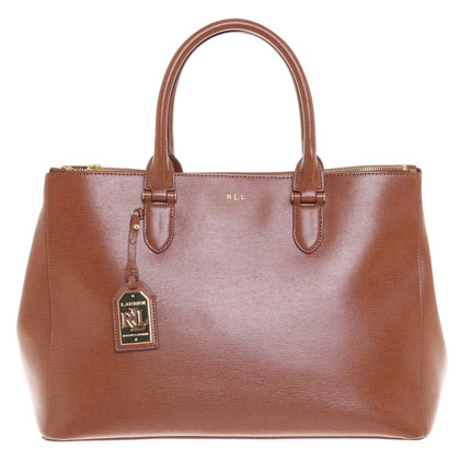 Ralph Lauren Handbag in brown