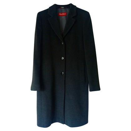 Max Mara Cappotto in lana