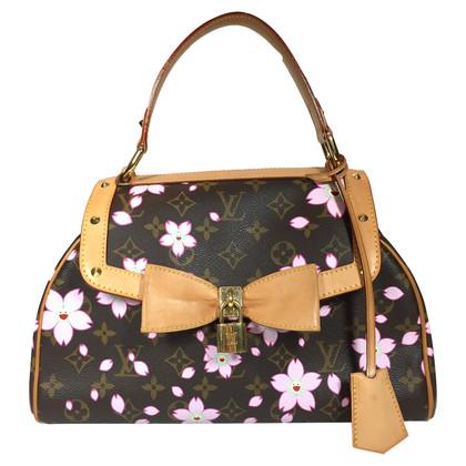 Louis Vuitton Retro PM Monogram Cherry Blossom