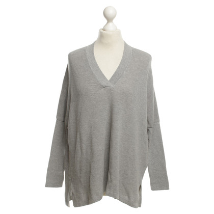 Marc Cain Pullover in grey