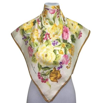 Valentino sciarpa di seta