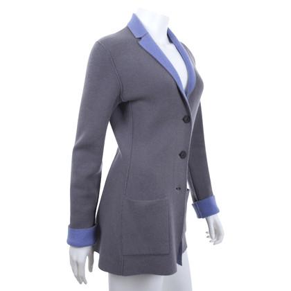 Iris von Arnim giacca reversibile in cashmere