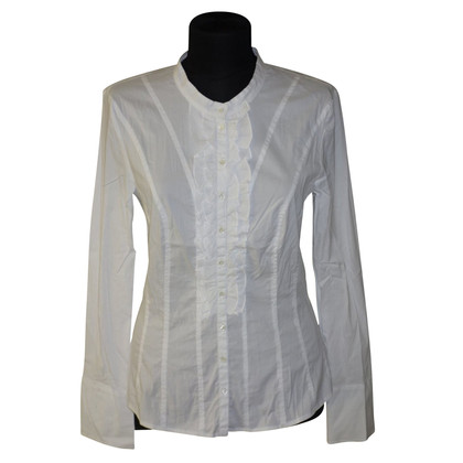 Marc Cain Blouse with frills