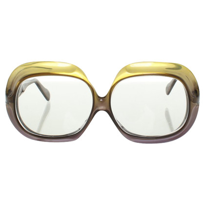 Christian Dior Glasses in green