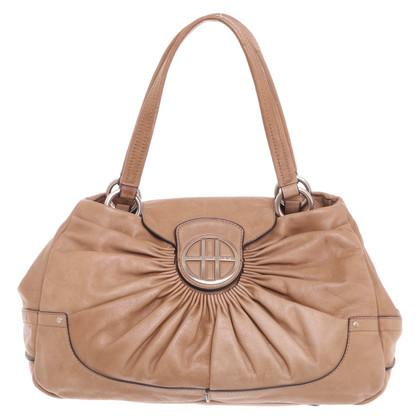 Hugo Boss Handtasche in Ocker