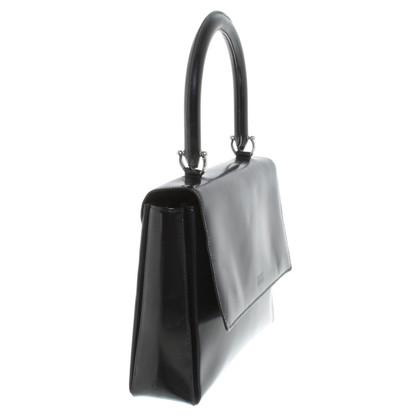 Ferre Handtas in zwart