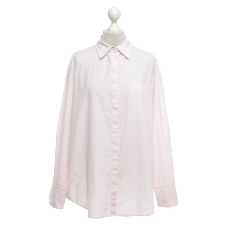 Acne Bluse in Rosa Rosa / Pink