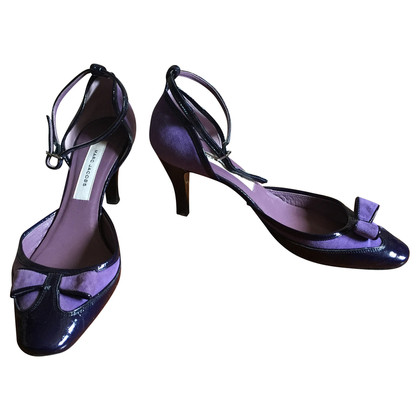 Marc Jacobs D ' Orsay-Pumps with grinding detail