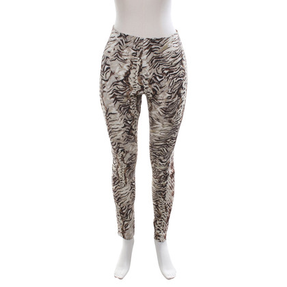 Emanuel Ungaro trousers with pattern