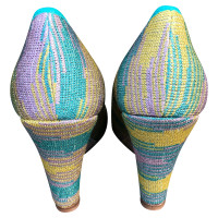 Missoni Pumps Multi color