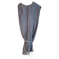 Brunello Cucinelli Shirt mit Wasserfallausschnitt