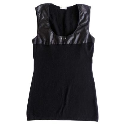 Brunello Cucinelli top of wool / cashmere / silk