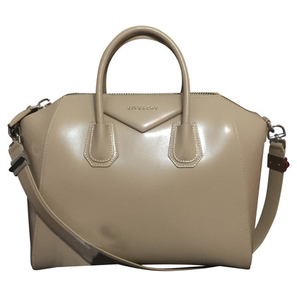 Givenchy Antigona beige