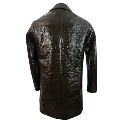 Prada Patent Leather Jacket