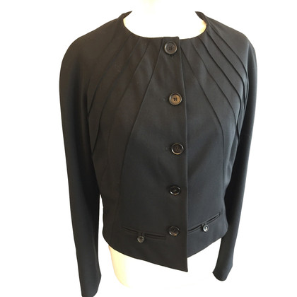 Christian Dior Jacket in zwart